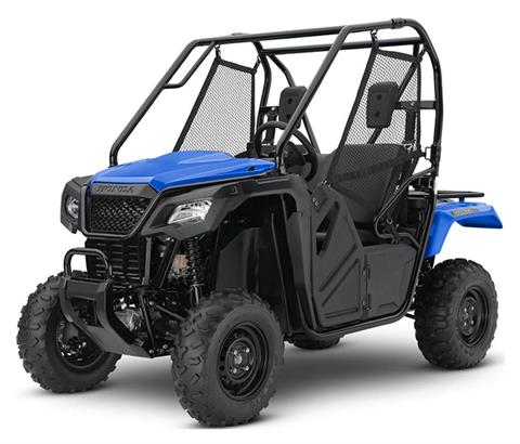 2020 Honda Pioneer 500 in Norfolk, Nebraska - Photo 1