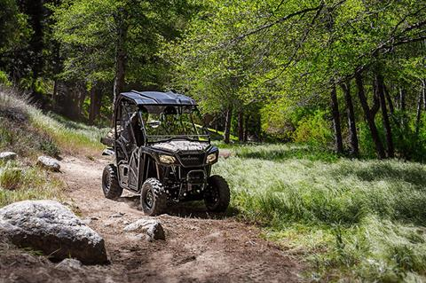 2020 Honda Pioneer 500 in Oak Creek, Wisconsin - Photo 7