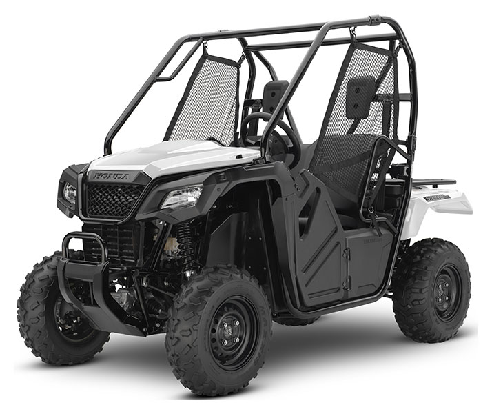 2020 Honda Pioneer 500 in Fairbanks, Alaska - Photo 1