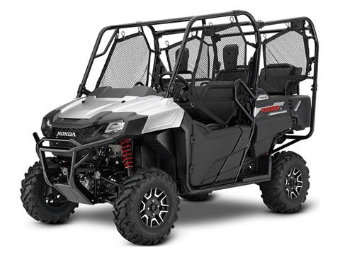 2020 Honda Pioneer 700-4 Deluxe in Newport, Maine - Photo 1