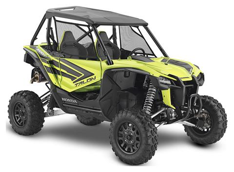 2020 Honda Talon 1000R in Stillwater, Oklahoma - Photo 2