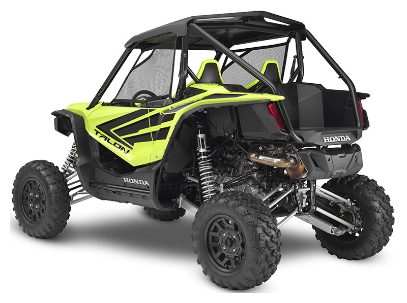 2020 Honda Talon 1000R in West Bridgewater, Massachusetts - Photo 3
