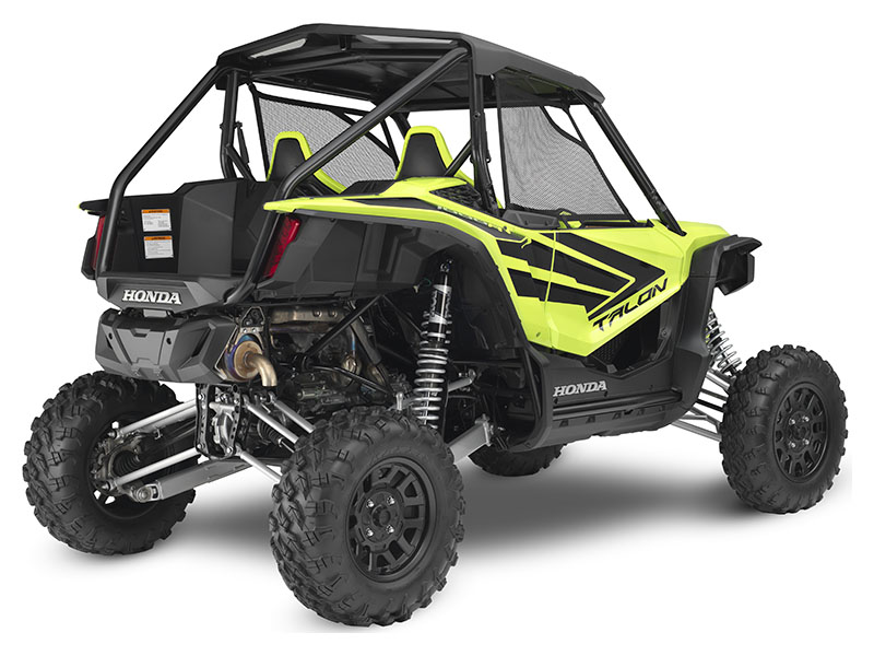 2020 Honda Talon 1000R in Freeport, Illinois - Photo 4
