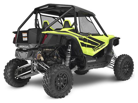 2020 Honda Talon 1000R in Lincoln, Maine - Photo 4