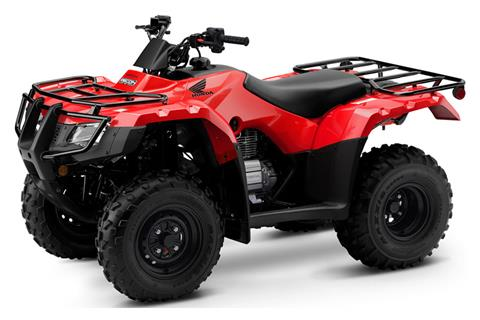 2021 Honda FourTrax Recon ES in Moline, Illinois