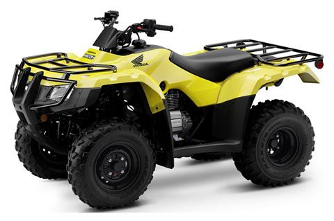 2021 Honda FourTrax Recon ES in Anchorage, Alaska