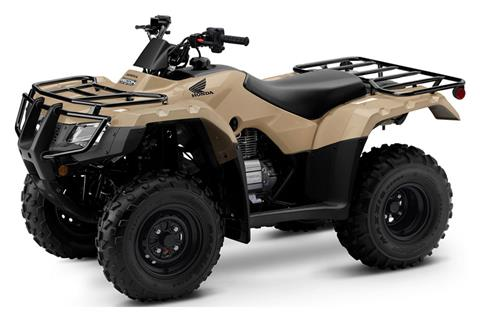 2021 Honda FourTrax Recon ES in Erie, Pennsylvania