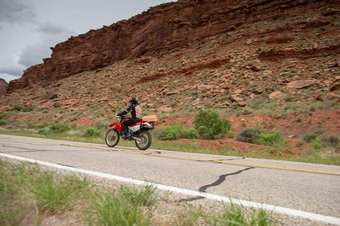 2021 Honda XR650L in Albuquerque, New Mexico - Photo 6