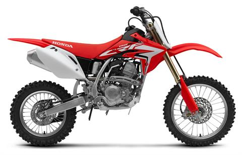 2021 Honda CRF150R in Lakeport, California
