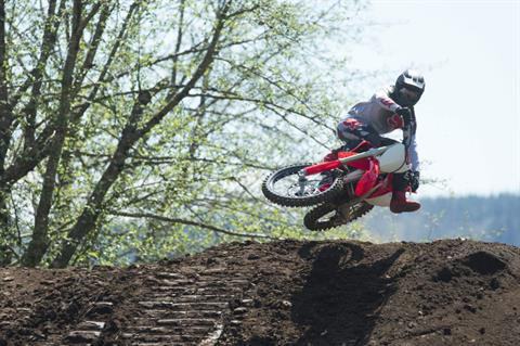 2021 Honda CRF250R in Ukiah, California - Photo 7