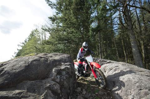 2021 Honda CRF250RX in Greenville, North Carolina - Photo 4