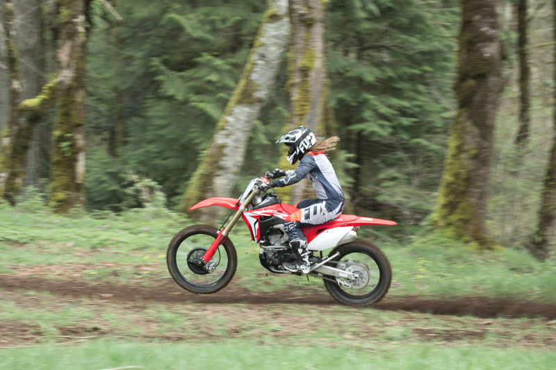 2021 Honda CRF250RX in Merced, California - Photo 7