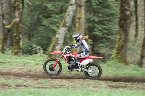 2021 Honda CRF250RX in Lakeport, California - Photo 7