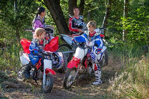 2021 Honda CRF50F in Ukiah, California - Photo 3