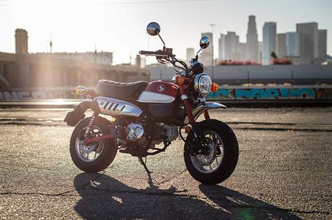2021 Honda Monkey in Orange, California - Photo 2