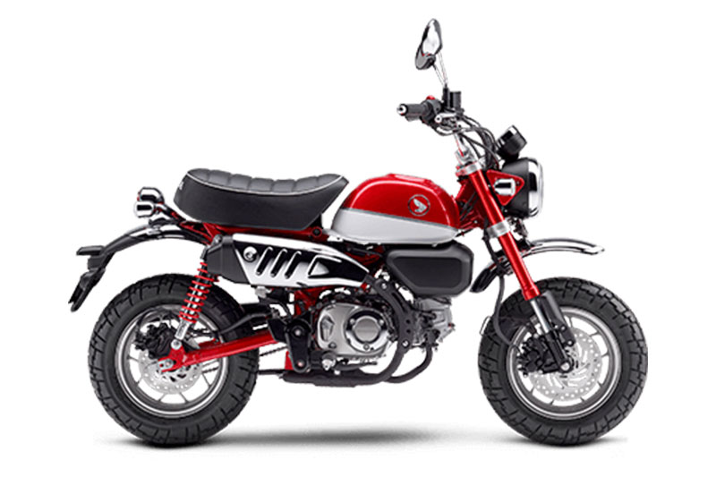 2021 Honda Monkey in Lafayette, Louisiana