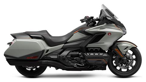 2021 Honda Gold Wing in Lewiston, Maine