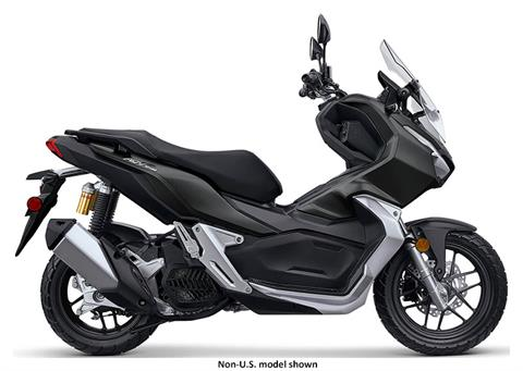 2021 Honda ADV150 in Missoula, Montana - Photo 1