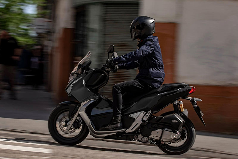 2021 Honda ADV150 in Sacramento, California