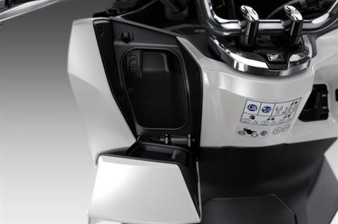 2021 Honda PCX150 ABS in Massillon, Ohio - Photo 2