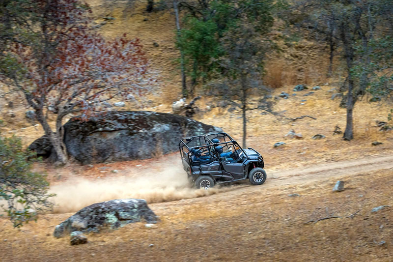 2021 Honda Pioneer 1000-5 Limited Edition in Columbia, South Carolina - Photo 5