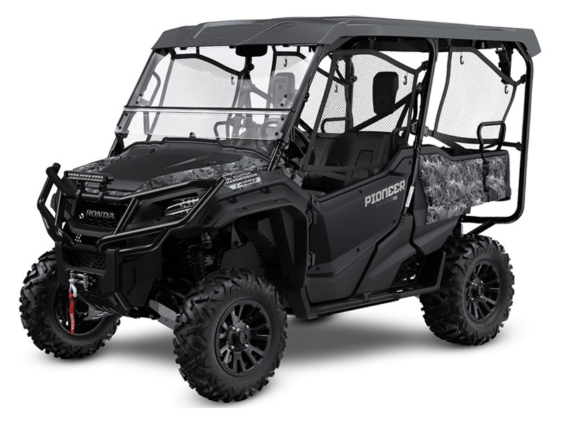 2021 Honda Pioneer 1000-5 SE in Newport, Maine - Photo 1