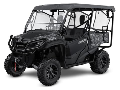 2021 Honda Pioneer 1000-5 SE in Dubuque, Iowa - Photo 1