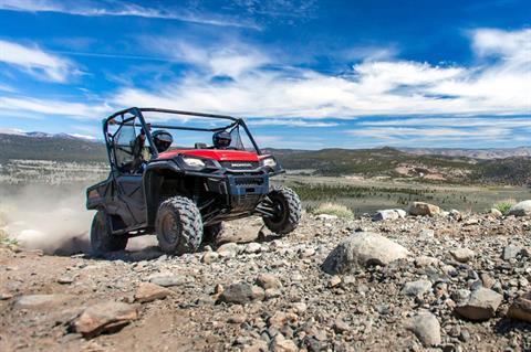 2021 Honda Pioneer 1000 Deluxe in Hendersonville, North Carolina - Photo 2