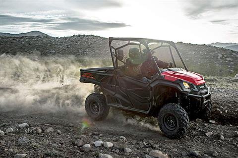 2021 Honda Pioneer 1000 Limited Edition in Merced, California - Photo 7