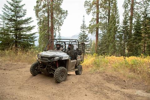 2021 Honda Pioneer 700-4 Deluxe in Fairbanks, Alaska - Photo 2