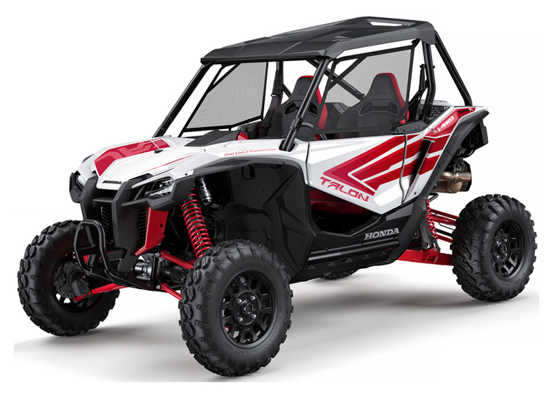 2021 Honda Talon 1000R in Cedar Falls, Iowa - Photo 1