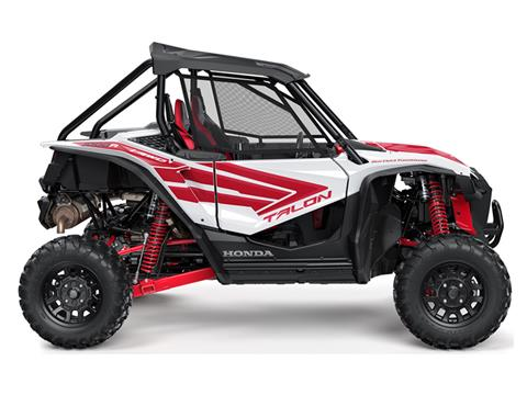 2021 Honda Talon 1000R in Duncansville, Pennsylvania - Photo 3