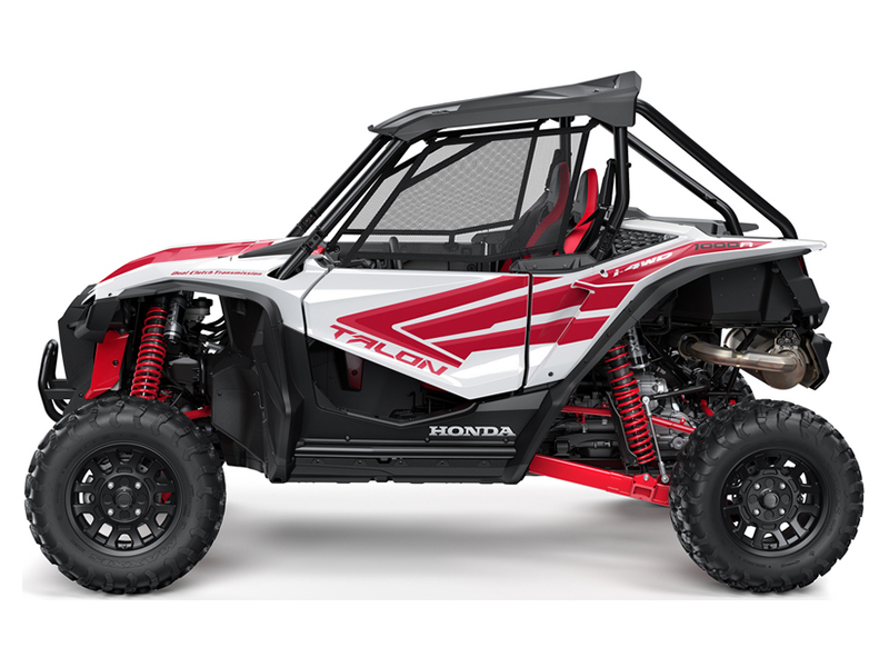 2021 Honda Talon 1000R in Harrisburg, Illinois - Photo 4
