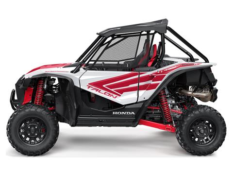 2021 Honda Talon 1000R in Duncansville, Pennsylvania - Photo 4