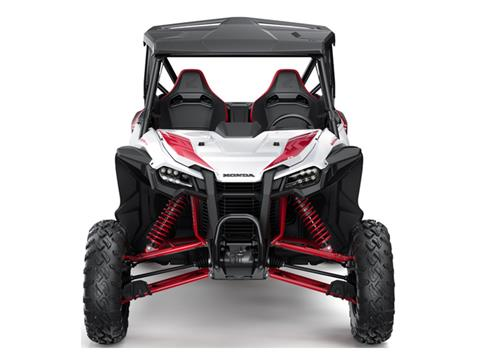 2021 Honda Talon 1000R in Freeport, Illinois - Photo 5
