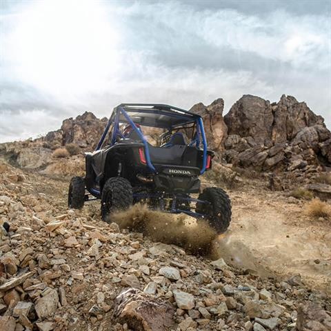 2021 Honda Talon 1000R in Saint George, Utah - Photo 10