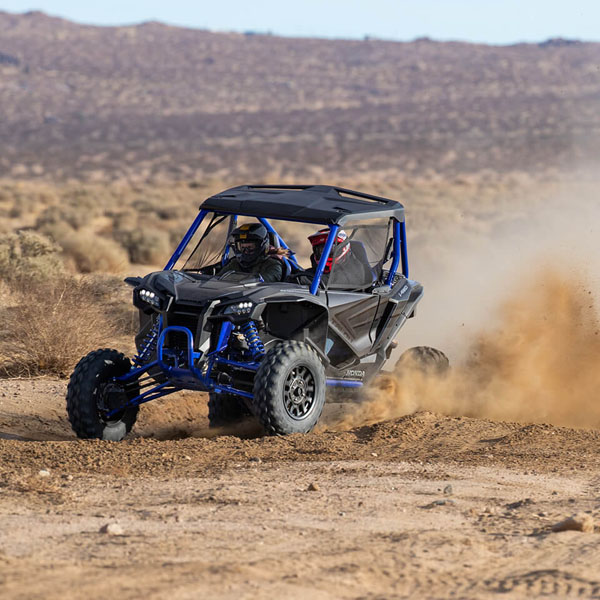 2021 Honda Talon 1000R FOX Live Valve in Victorville, California - Photo 12