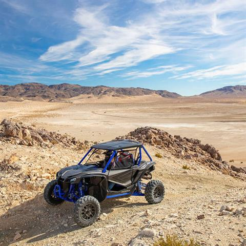 2021 Honda Talon 1000R FOX Live Valve in Victorville, California - Photo 13