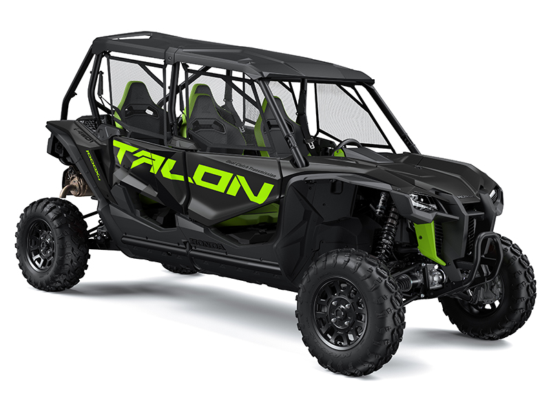 2021 Honda Talon 1000X-4 in Algona, Iowa - Photo 2