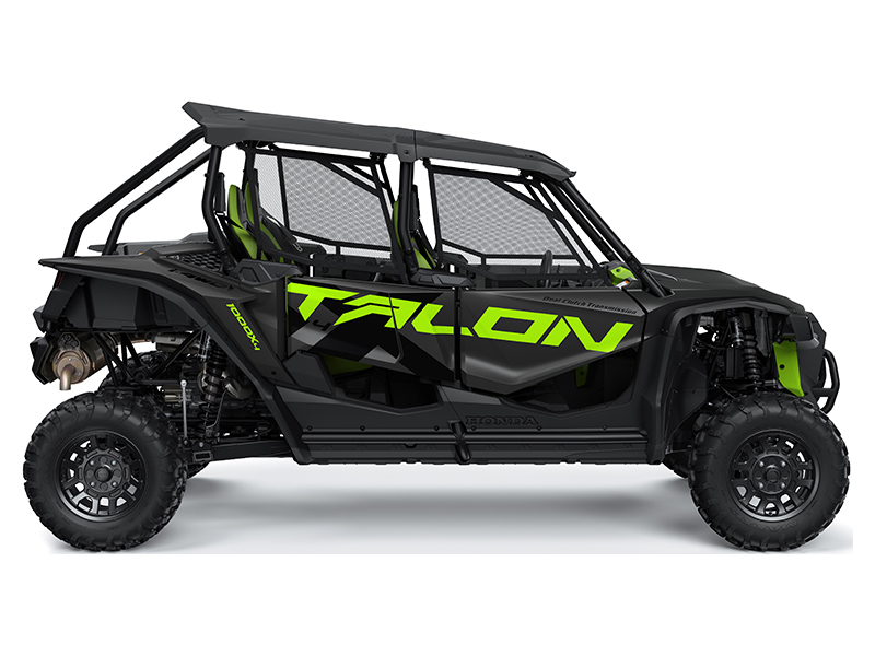 2021 Honda Talon 1000X-4 in Gallipolis, Ohio - Photo 3