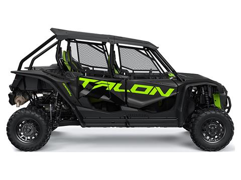 2021 Honda Talon 1000X-4 in Mineral Wells, West Virginia - Photo 3