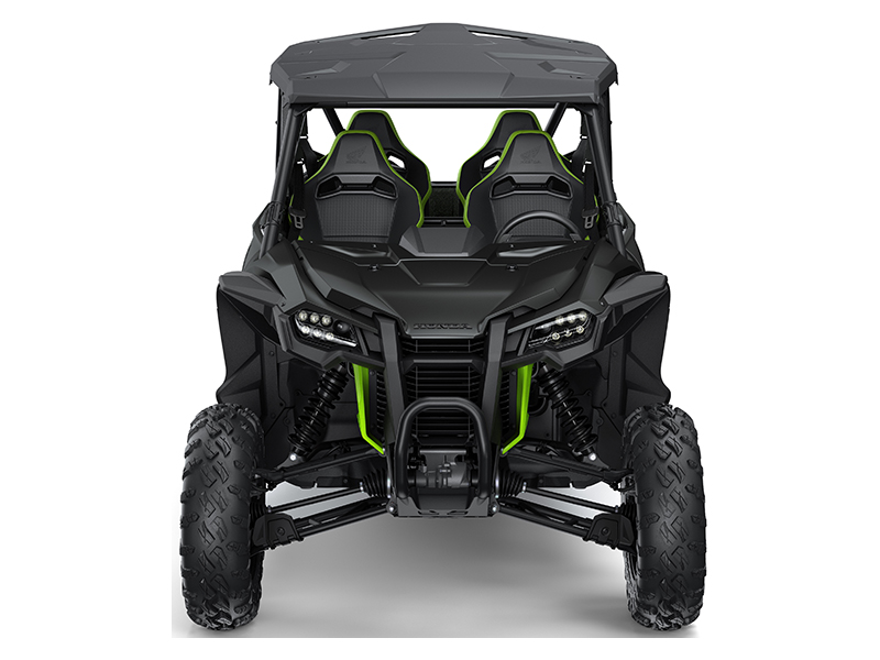 2021 Honda Talon 1000X-4 in Louisville, Kentucky