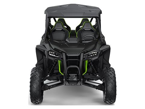 2021 Honda Talon 1000X-4 in Lafayette, Louisiana - Photo 5