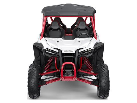 2021 Honda Talon 1000X-4 FOX Live Valve in Claysville, Pennsylvania - Photo 5