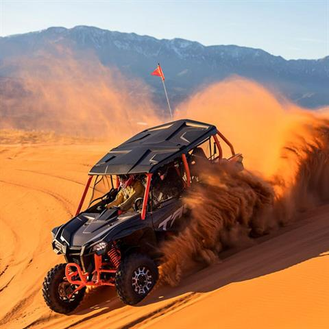 2021 Honda Talon 1000X-4 Special Edition in Saint George, Utah - Photo 4
