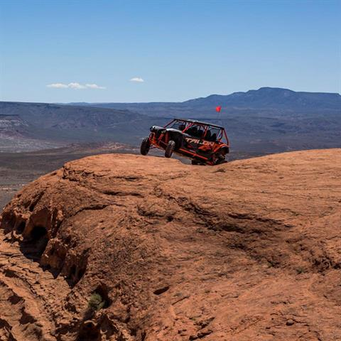 2021 Honda Talon 1000X-4 Special Edition in Saint George, Utah - Photo 11