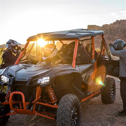 2021 Honda Talon 1000X-4 Special Edition in Clovis, New Mexico - Photo 15