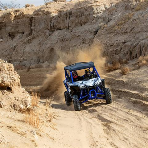 2021 Honda Talon 1000X in Saint George, Utah - Photo 13