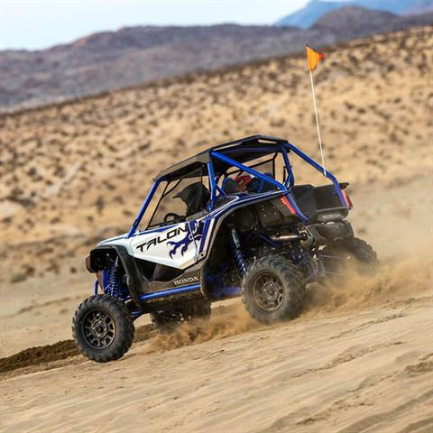 2021 Honda Talon 1000X in EL Cajon, California - Photo 6