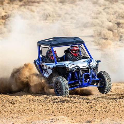 2021 Honda Talon 1000X in Hollister, California - Photo 9